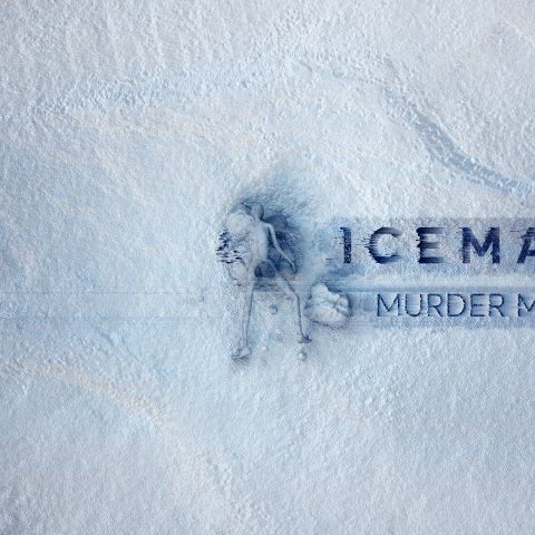 Iceman Murder : Lost In The Ice